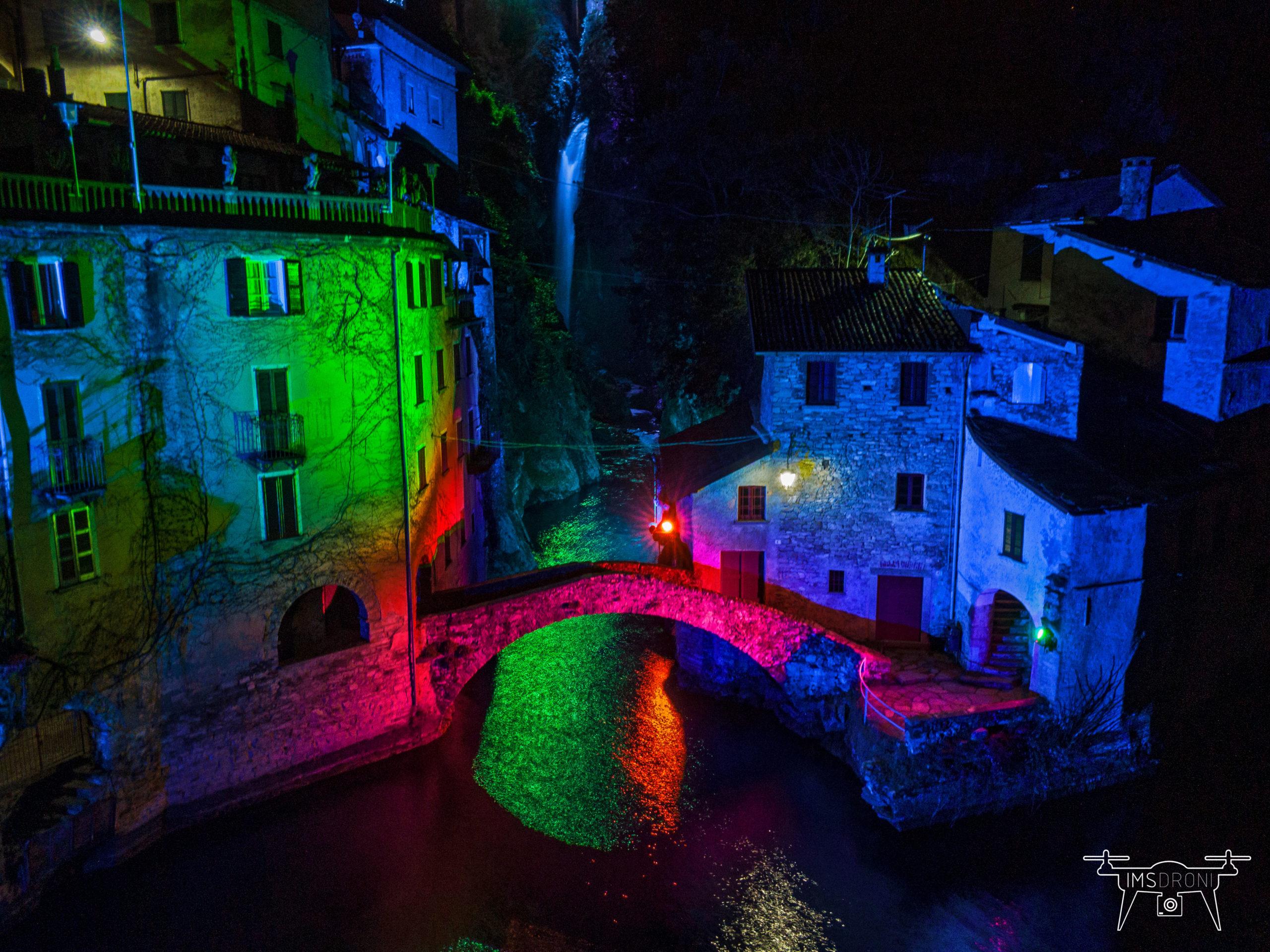 Luminarie Nesso & Bellagio